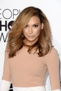 Naya Rivera - 40th Annual People's Choice Awards at Nokia Theatre L.A. 08-01-2014  39x updatet A63f72299874710