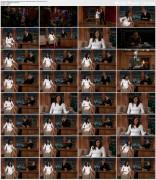 Michaela Conlin @ The late Late Show with Craig Ferguson | January 8 2014