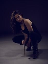 Zoey Deutch - Vampire Academy promo