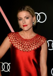 Kathleen Robertson - Audi Golden Globes Weekend Celebration in Beverly Hills 1/9/14