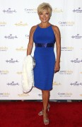 Teryl Rothery - Hallmark Channel Winter 2014 TCA Gala 11.1.2014