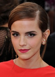 4d86ab300848475 Emma Watson   71st Annual Golden Globe Awards in Beverly Hills 2014