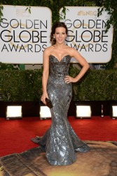 Kate Beckinsale - 71st Annual Golden Globe Awards in Beverly Hills 1/12/14