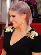 Kelly Osbourne - 71st Annual Golden Globe Award at The Beverly Hilton Hotel   12-01-2014   20x 7cf17b300893988