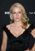 Gillian Anderson - Weinstein Company's 2014 Golden Globe Awards after party 12.1.2014