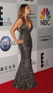 Sofia Vergara - NBC Universal's 71st Annual Golden Globe Awards After Party 01/12/14 x14  70c0b1301035762