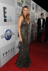 Sofia Vergara - NBC Universal's 71st Annual Golden Globe Awards After Party 01/12/14 x14  B0c9e7301035362