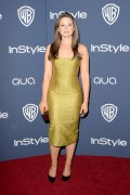 Katie Lowes - 2014 InStyle and Warner Bros. 71st Annual Golden Globe Awards Post-Party in Beverly Hills   12-01-2014   2x D62ca9301182120