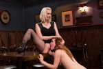 Cherry Torn, Claire Robbins : Desperate Measures - Kink/ WhippedAss (2014/ SiteRip)