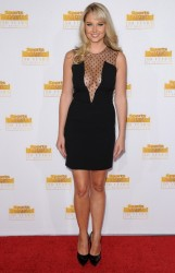 Genevieve Morton - 50th Anniversary of the SI Swimsuit Issue in Hollywood 1/14/14