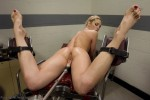 Dahlia Sky : The Hottest Woman ALive getting machine fucked? - Kink/ FuckingMachines (2014/ SiteRip)