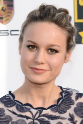 Brie Larson - Critics' Choice Awards in Santa Monica 1/16/14