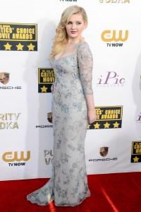 Abigail Breslin 19th Annual Critics Choice Movie Awards 14