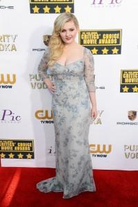 Abigail Breslin 19th Annual Critics Choice Movie Awards 26