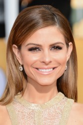 Maria Menounos - 20th Annual SAG Awards in LA 1/18/14