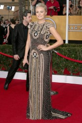 Malin Akerman -  2014 SAG Awards 1/18/14