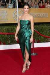 Sandra Bullock - 2014 SAG Awards 1/18/14