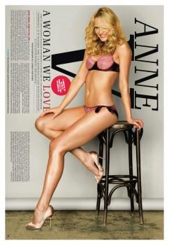 Esquire Magazine (February 2014)