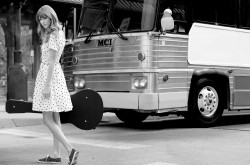 Taylor Swift - Anders Overgaard Photoshoot 2012 for Keds Shoes