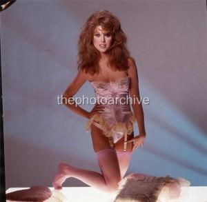 Jordana Bruster Nude