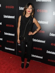 Jessica Szohr - Entertainment Weekly SAG Awards Celebration in LA 1/17/14