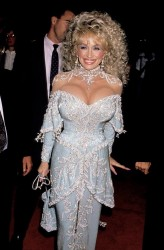 Happy 68th Birthday Dolly Parton!