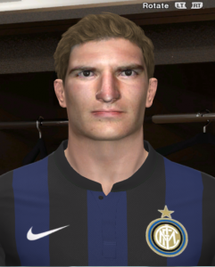 PES 2014 Face Updates By Juan71 [20.01]