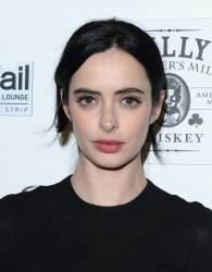 Krysten Ritter - 'Three Night Stand' Cocktail Party in Park City 1/19/14