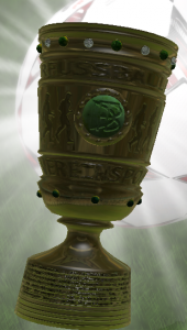 Download FIFA 14 DFB Pokal Trophy By Sepak