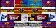 Download Liga BBVA Flags Pack By phoenixplasencia
