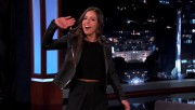 Chloe Bennet - Jimmy Kimmel 20th January 2014 720p