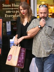 Taylor Swift - Shopping in LA 1/21/14