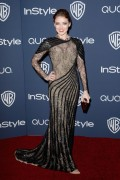 Sarah Bolger - 2014 InStyle and Warner Bros. 71st Annual Golden Globe Awards Post-Party in Beverly Hills  12-01-2014  4x 33c960303199806