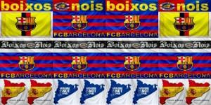 Download Liga Adelante Flags Pack By phoenixplasencia