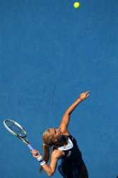 Dominika Cibulkova - 2014 Australian Open in Melbourne 1/22/14