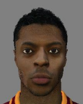 Download Michel Bastos Face + Miniface by IrokeZ