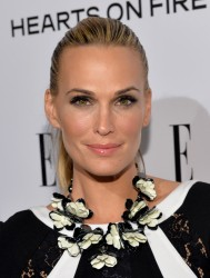 Molly Sims - ELLE's Annual Women in Television Celebration in West Hollywood 1/22/14