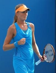 Daniela Hantuchova - 2014 Australian Open in Melbourne - The Best Of