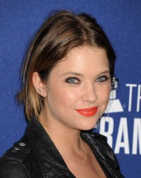 Ashley Benson ~ Delta Air Lines 2014 Grammy Weekend Reception  West Hollywood, Jan 23