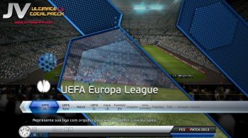 Download PES 2013 JV Ultimate Total Patch 2014 v1.3