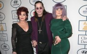 Kelly Osbourne The 56th Annual GRAMMY Awards Pre-GRAMMY Gala in LA 25.01.2014 (x37) 324dd5303967952