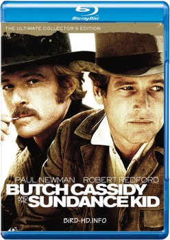 Butch Cassidy and the Sundance Kid 1969 m720p BluRay x264-BiRD