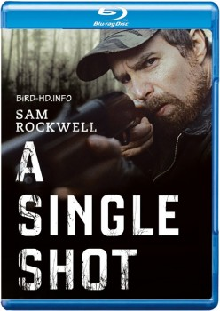 A Single Shot 2013 m720p BluRay x264-BiRD