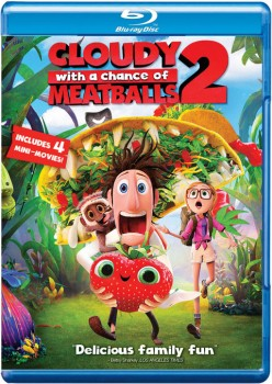 Cloudy with a Chance of Meatballs 2 2013 m720p BluRay x264-BiRD