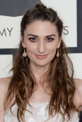 Sara Bareilles - The 56th Annual GRAMMY Awards 01/26/14