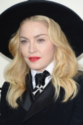 Madonna - The 56th Annual GRAMMY Awards 01/26/14