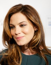 Michelle Monaghan - Michigan Avenue Magazine Winter Issue Release Celebration in Chicago 1/28/14