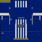 PES 2014 Porto Full GDB by Tunevi Moded by Tibinator