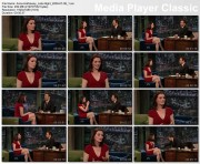 Anne Hathaway - Late Night w/ Jimmy Fallon 7/8/2009