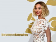 Beyonce Knowles : Very Sexy Wallpapers x 9